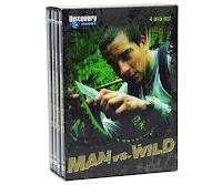 Bear Grylls Man vs. Wild