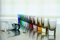 Shot Glasses by Kunio Muramatsu