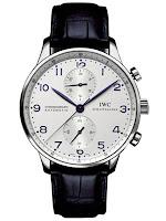 IWC Portuguese Men's Chronograph Automatic watch