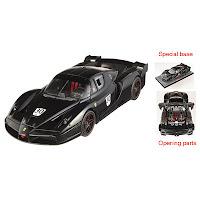Ferrari FXX Schumacher