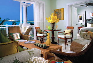 Four Seasons Resort Great Exuma Bahamas