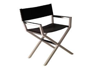 directors chair by poltrona frau