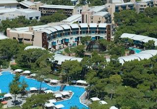 Sungate Port Royal Hotel