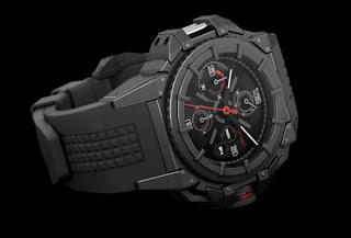 snyper one watch