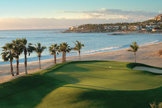 one and only los cabos golf course