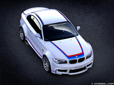 bmw special edition 1m