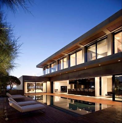 israeli beach house