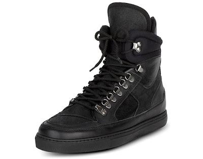 Burberry Prorsum Hiking Sneaker