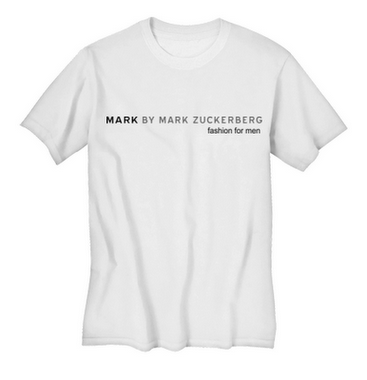 mark by mark zuckerberg shirt