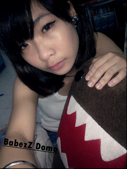♥  Babez Domo!