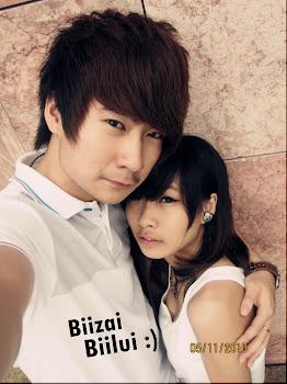 ♥ Biizai & Biilui