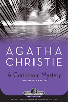 Judgement Book Reviews: A Caribbean Mystery