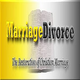 Marriage & Divorce Webpage: