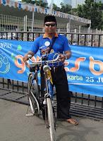 Kompas Fun bike
