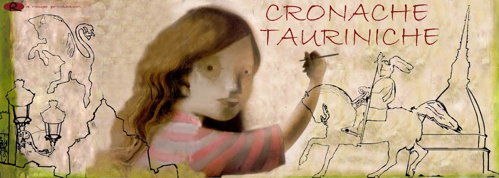 Cronache Tauriniche