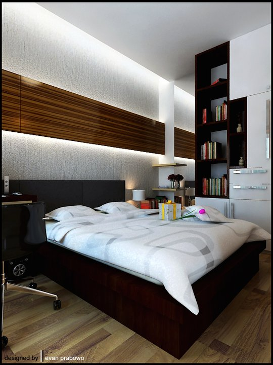 hava interior design kamar tidur