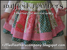Ruffled Feathers SKIRTS