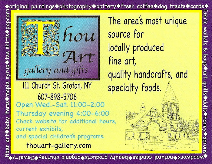 Thou Art Gallery