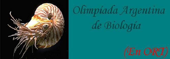 Olimpiada de Biologia en ORT