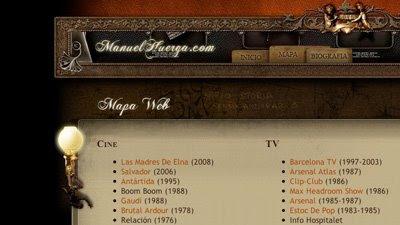 ManuelHuerga.com