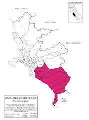 Lima Sur