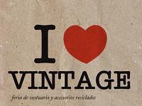 Yo amo el Vintage