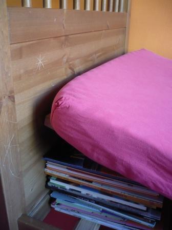 b b pr matur bien tre infos actu proclive am nager le lit de b b. Black Bedroom Furniture Sets. Home Design Ideas