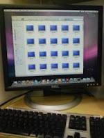 会社のPowerMacG4MDDをApple Mac OS X 10.5 Leopardにするの巻。