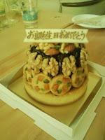 銀のぶどう大丸東京店限定ガトゥ・デコール・ヴィッケを食べた感想の巻。