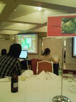 会社のイベント委員による忘年会でのゲームプログラムの巻。