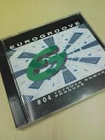 小室哲哉プロデュースEUROGROOVE #04(ユーログルーヴ)。
