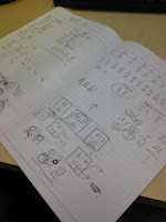会社の韓国語講習でハングル(한글、hangeul)を詳しく学んだの巻。