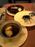 CEOが日本でよく食べていたデニーズのメニューを再現の巻。