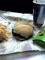 マクドナルド「チーズカツバーガー」を食べた感想。