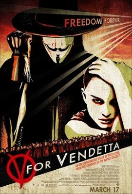 FOREVER4FREE: V for Vendetta (2005) DvdRip Hindi Dual Audio ...