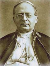 Pio XI - Mortalium Animos