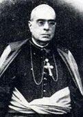 Bispo Torras Y Bages