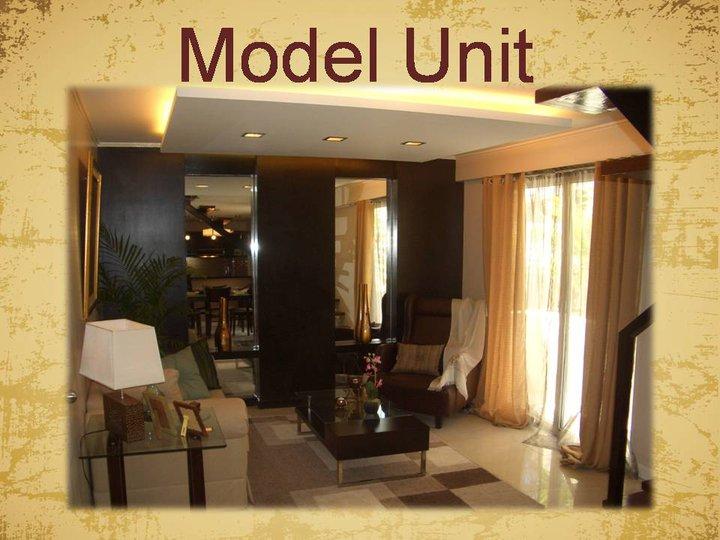 MODEL UNIT 1