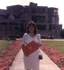 En la Universidad Peruana Cayetano Heredia