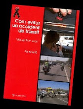 Link a la Web del Llibre - Com Evitar un Accident de Trnsit