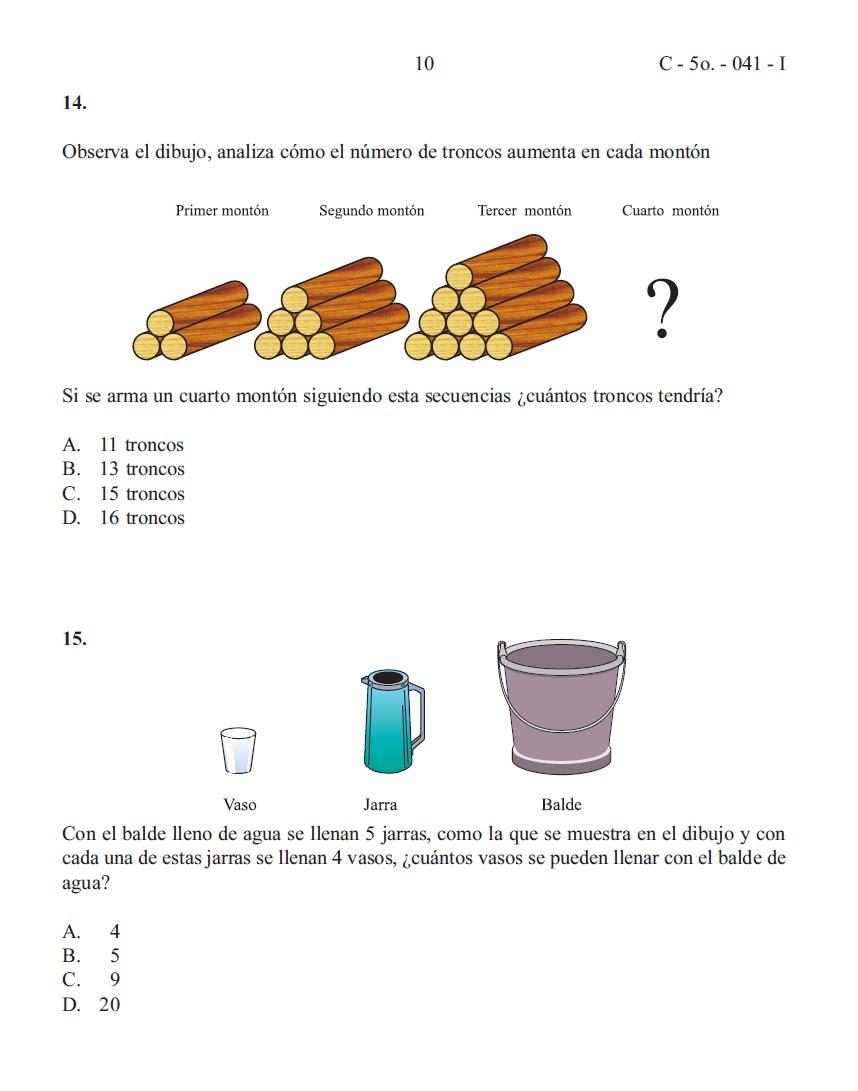 Asombroso Matemáticas Cronometrado Hojas De Prueba Elaboración ...