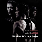 Cinespera Awards 2004; Ganadora = Million Dollar Baby