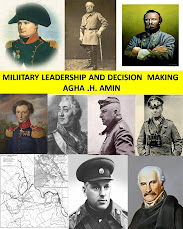 MILITARY LEADERSHIP AND DECISION MAKING SUMMED UP-CLICK ON PICTUREB BELOW TO READ