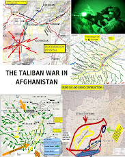THE ONGOING TALIBAN WAR AND US AND PAKISTANI LIES ABOUT IT