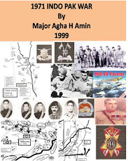 THE CHRONICLE OF MILITARY FAILURES OF INDIAN AND PAKISTAN ARMIES -CLICK ON PICTURE BELOW TO READ
