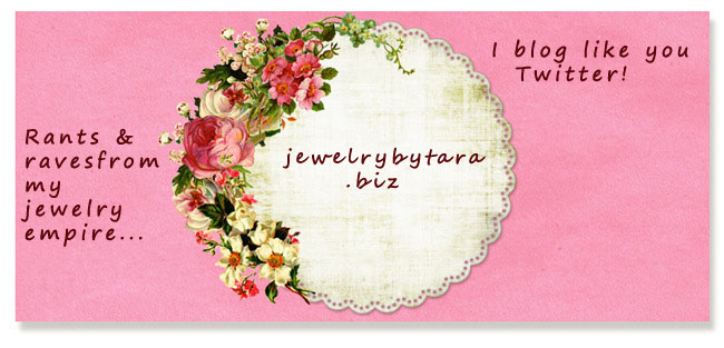 Official Jewelry by Tara Blog