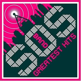 S.o.s.Band - Greatest Hits