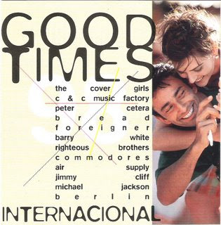Cover Album of Good Times 98 Vol.01