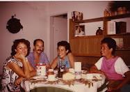 Bresil  1986