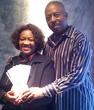 Marshall & Teresa Whitehead ~ Co-Founders Of Team AmaXyng!